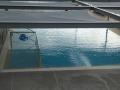 Kids pool at Andrew Boy Charlton Pool in Woolloomooloo