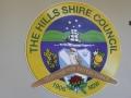 Hills Shire Council logo