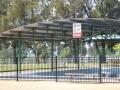 Paddling pool at Berkeley Swimming Centre in the Illawarra