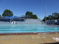 Olympic Pool at Botany Aquatic Centre