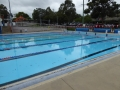 Camden War Memorial Pool