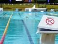 Swimming in Maroubra at Des Renford Aquatic Centre