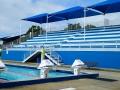 Des Renford Aquatic Centre in Maroubra