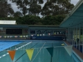 Dick Caine's Olympic Pool in Carss Park