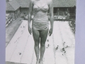 Barbara Tickle at Enfield Aquatic Centre