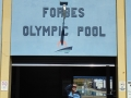 Forbes Olympic Pool