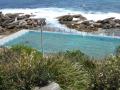Freshwater Rock Pool