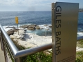 Giles Baths at Coogee