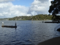 Jewfish Bay Baths in Oatley Park