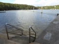 Oatley Park Baths in Jewfish Bay