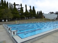 Olympic Pool in Katoomba Aquatic Centre