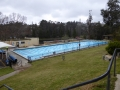 50m pool at Katoomba Aquatic Centre