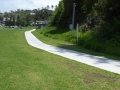Long road to Kiama Olympic Pool
