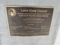 Lane Cove Aquatic Centre