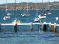 Little Manly Baths