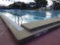 Andrew Boy Charlton Swim Centre in Manly