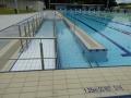 Good access for Nowra Aquatic Centre