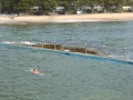 Palm Beach Rock Pool