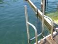 Paradise Beach Swimming Enclosure