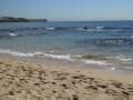 High tide at South Maroubra Rock Pools