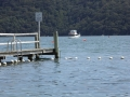 Taylors Point Baths on Pittwater