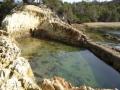 Thompson's Point Baths in Eden