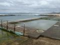 Paddling pool at Towradgi Rock Pool
