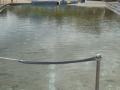 Children's pool at Wally Weekes Pool in North Bondi