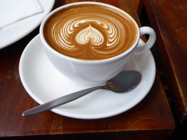 Swell Coffee in Wollongong