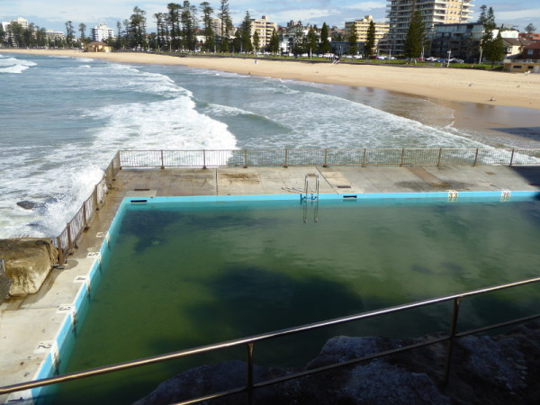 Queenscliff Rock Pool