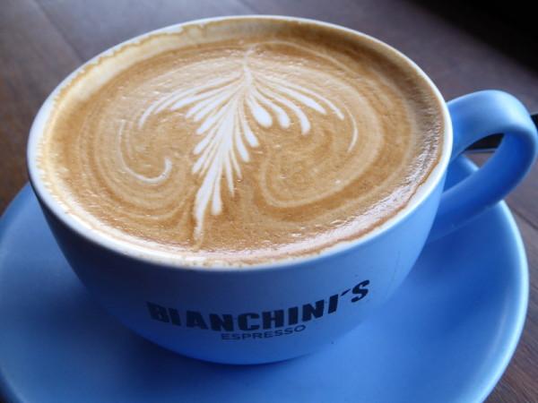 Bianchini's Espresso in Cronulla