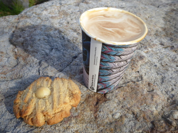 Go for coffee at Hyper Hyper in Nowra