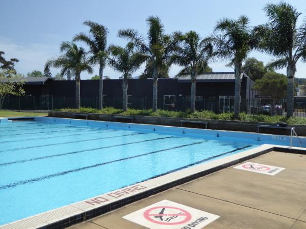 Berkeley Pool, Illawarra