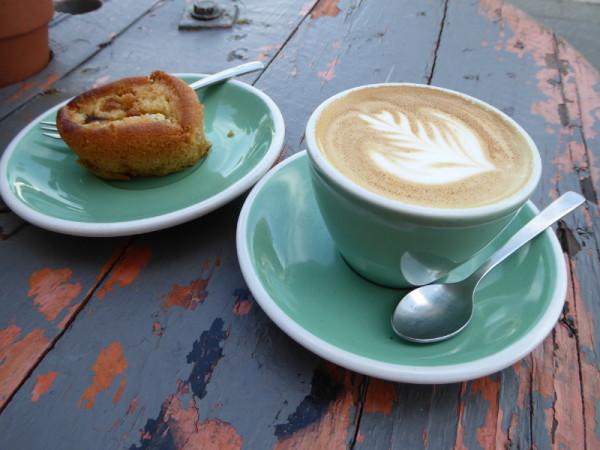 Best coffee in Malabar at Heritage Kitchen Garden