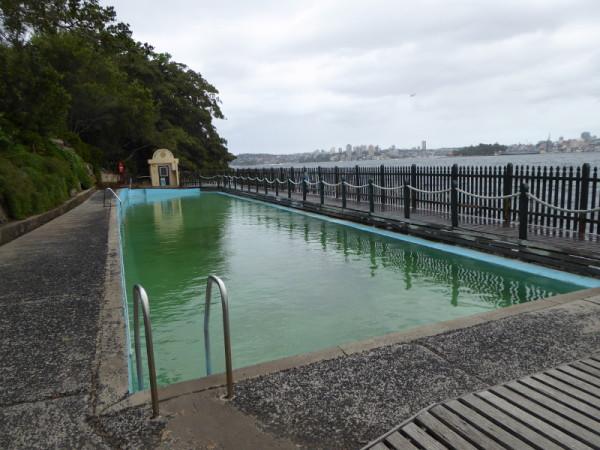 MacCallum Pool