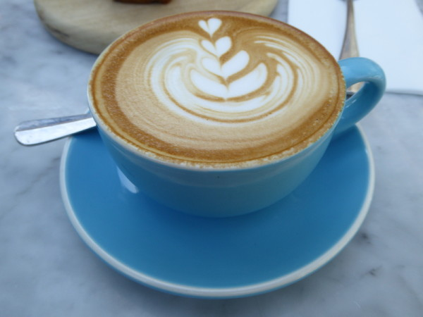 Coffee at Whale Beach