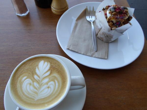 Coffee near Baulkham Hills Pool