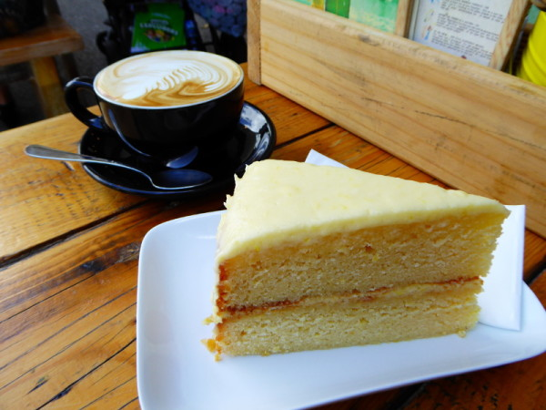 North End Cafe in Maroubra
