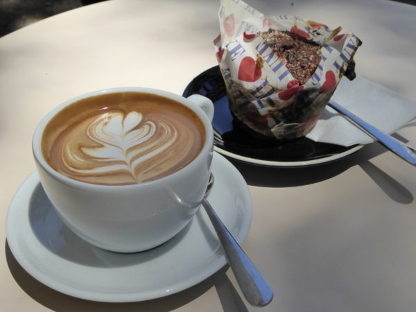 Story Espresso in Lane Cove