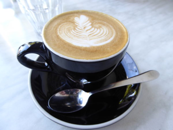 Edmonds & Greer coffee in Oatley