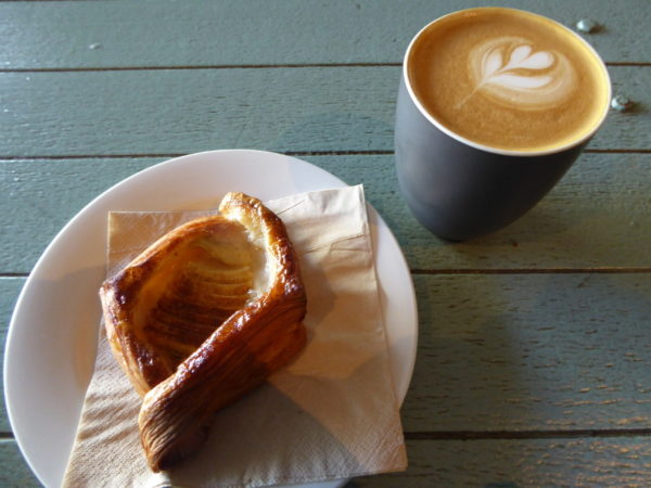 Corner Lane Espresso New Lambton