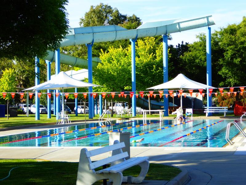 albury swimming centre albury nsw 2640
