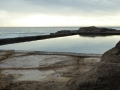 Aslings Beach Rock Pool in Eden
