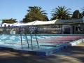 Olympic pool in Baulkham Hills