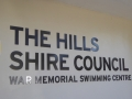Waves Aquatic Centre in Baulkham Hills