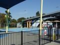 Spray Park at Birrong Leisure Centre