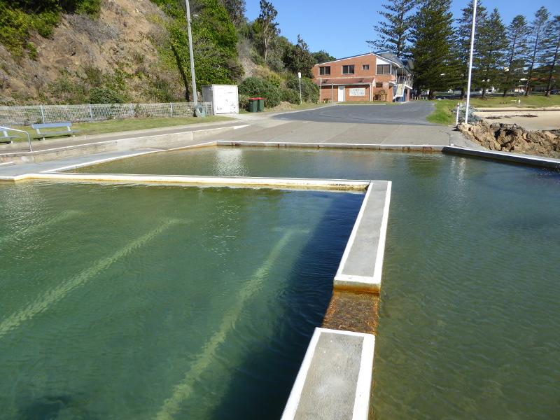 Black Head Ocean Baths - NSW 2430