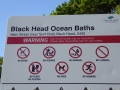 Black Head Ocean Baths