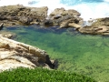 Blue Pool Bermagui