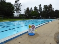 Olympic pool at Bowral Swimming Centre